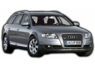 Audi Allroad C6 (4F)