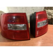 Задний фонарь Audi Allroad
