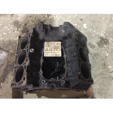 Блок цилиндров Двигатель ARE