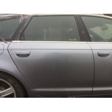 Дверь задняя правая Audi A6 C6
