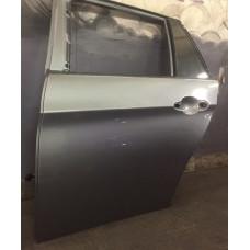 Дверь задняя левая BMW E91 (E90)