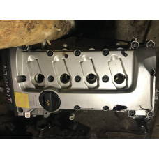 Двигатель Audi A4 2003 2.0
