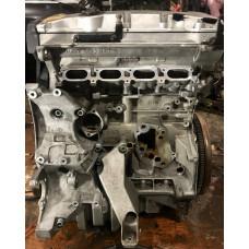 Двигатель бензин 2.0 131 л.с. Audi A4 2003 2.0