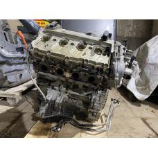 Двигатель BVJ Audi Allroad