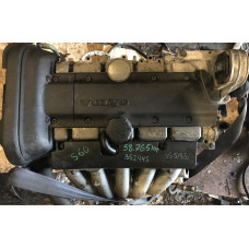 Двигатель B5244S 170лс Volvo S60, V70, S80
