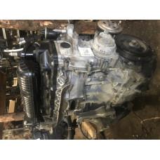 Двигатель пробег 52176 км Honda Jazz L13A