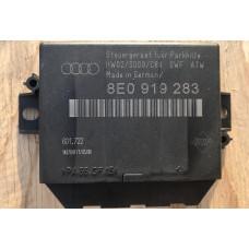 Блок парктроника Audi Allroad