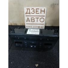 Блок климат-контроля Audi Allroad