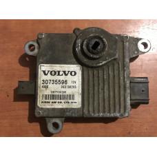 Селектор АКПП Volvo S40