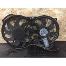 Вентиляторы охлаждения в сборе Audi Allroad
