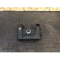 Блок кнопок MMI Audi A6 C6
