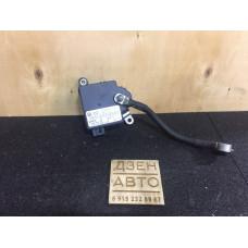 Блок АКБ Audi A6 C6