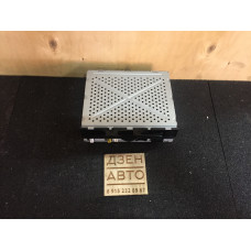 Блок радио (K-Box) Audi A6 C6