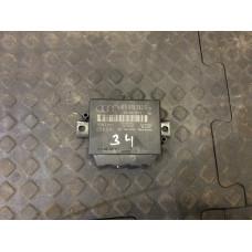 Блок парктроника Audi A6 C6