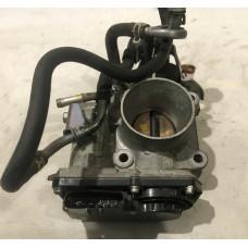 Дроссельная заслонка Honda Jazz L13A