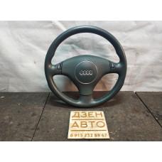 Руль спорт tiptronic Audi Allroad