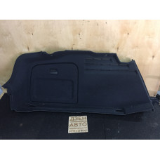 Обшивка багажника левая седан Audi A6 C6