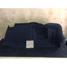 Обшивка багажника правая седан Audi A6 C6