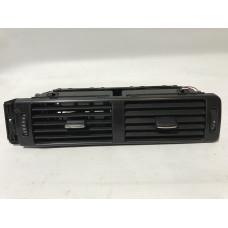 Дефлектор воздушный центральный Audi Allroad