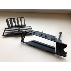 Дефлекторы (решетки) обдува BMW E90