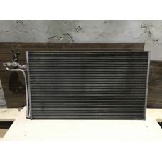 Конденсер, радиатор кондиционера Volvo V50