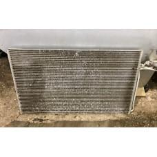 Конденсер, радиатор кондиционера Volvo S40