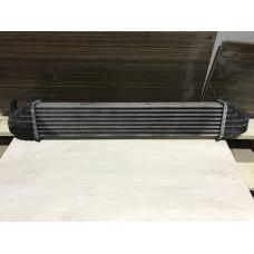 Интеркуллер, радиатор турбины Volvo V50