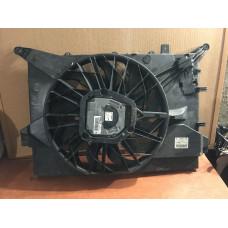 Вентилятор охлаждения радиатора Volvo