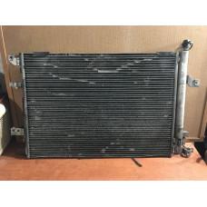 Радиатор кондиционера, конденсер Volvo