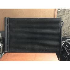 Радиатор кондиционера, конденсер BMW E90