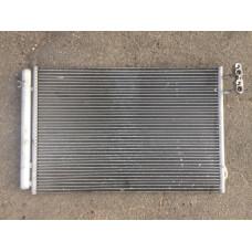 Радиатор кондиционера BMW E91 (E90)