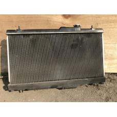 Радиатор основной Subaru Impreza GD 06-07