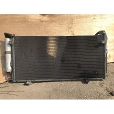 Радиатор кондиционера Subaru Impreza GD 06-07