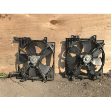 Вентилятор радиатора Subaru Impreza GD 06-07