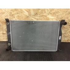 Радиатор основной Audi Allroad
