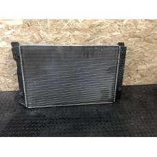 Радиатор Audi A6 C6