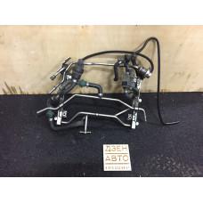 Топливная рампа (рейка) Двигатель ARE