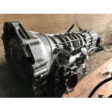 АКПП EYK 5HP-19 Audi Allroad