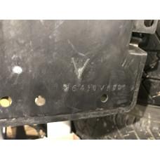 Защита пыльник двигателя Субару WRX и STI Subaru WRX STI 2015-2018